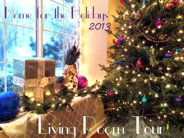 Living room tour 3