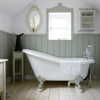 Guest Post: How to Effectively Plan and Design Your Small Bathroom